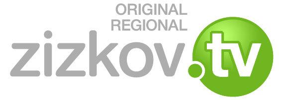 žižkov tv logo