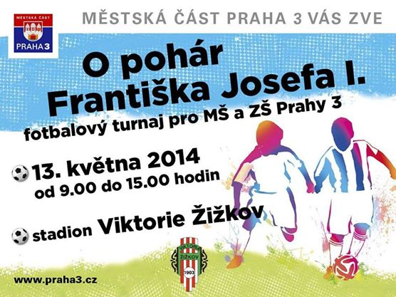 Ostraha fotbalového turnaje O Pohár Františka Josefa I.