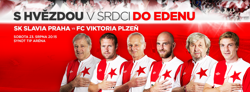 Bezpečnostní zajištění Synot ligy SK Slavia Praha – FC Viktoria Plzeň