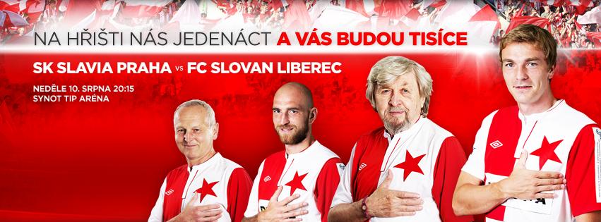 Bezpečnostní zajištění Synot ligy SK Slavia Praha – FC Slovan Liberec