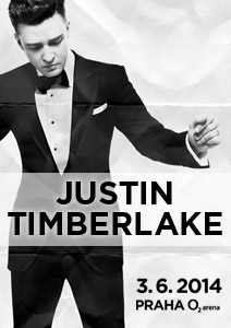 Ostraha koncertu Justina Timberlake v O2 Aréně